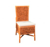 XGFDN16 Rattan Dining Chair