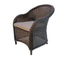 MARCOS Synthetic Rattan Dining Chair